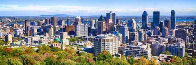 Que faire en 48 heures à Montréal?